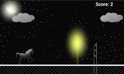Shadow horse screenshot 5/6