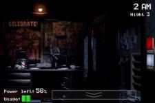 Five Nights at Freddys next screenshot 6/6