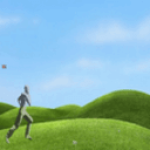 obstacle running screenshot 1/1