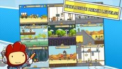 Scribblenauts Remix complete set screenshot 2/6