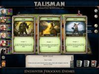 Talisman primary screenshot 2/5