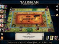 Talisman primary screenshot 3/5