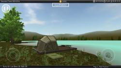 Carp Fishing Simulator perfect screenshot 2/6