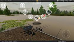 Carp Fishing Simulator perfect screenshot 5/6