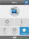 Video Hider Free screenshot 3/6