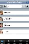 ContactsPro for iPad (and iPhone) screenshot 1/1