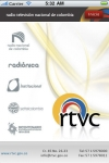 RTVC Mobile screenshot 1/1