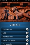 Lonely Planet Venice & The Veneto City Guide screenshot 1/1