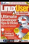 Linux User Magazine screenshot 1/1