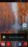 Autumn Rain  Live Wallpaper screenshot 2/3