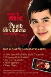 David Archuleta Open Mic  Christmas From The Heart screenshot 1/1