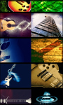 Guitars live wallpaper screenshot 1/6