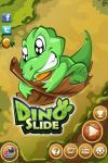 Dino Slide screenshot 1/5