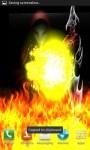 Demon in Hell Fire Flames screenshot 3/3