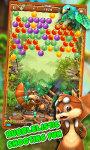 Pop The Fruit 2 : Puzzle Bubble by Panda Tap Games screenshot 1/4