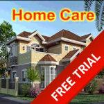 Home Care_TRYBUYF screenshot 1/3