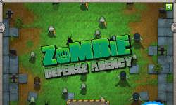 Zombie Defense Agency screenshot 1/5