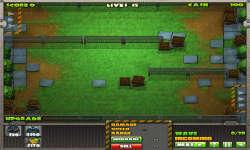 Zombie Defense Agency screenshot 4/5