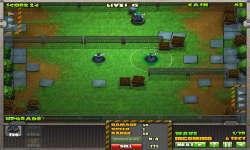 Zombie Defense Agency screenshot 5/5