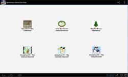 Christmas Shows for Kids screenshot 1/6
