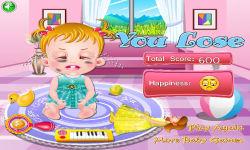 Baby Hazel Fun Time screenshot 4/6