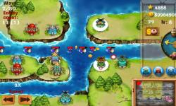 Homeland Defense screenshot 4/4