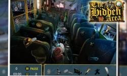 The Hidden Area 1 screenshot 2/5