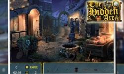 The Hidden Area 1 screenshot 5/5