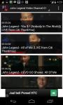 John Legend Video Clip screenshot 1/6