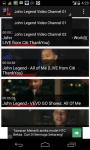 John Legend Video Clip screenshot 2/6