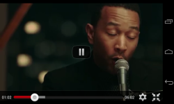 John Legend Video Clip screenshot 6/6