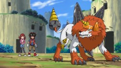 The best digimon fusion Lives HD slideshow screenshot 2/6