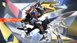 The best digimon fusion Lives HD slideshow screenshot 6/6