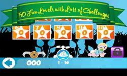 Baby Rush - Crawling kid collects rewards for Tet screenshot 4/6