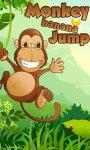 Monkey Banana Jump screenshot 1/4
