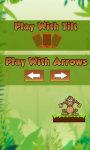 Monkey Banana Jump screenshot 3/4