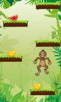 Monkey Banana Jump screenshot 4/4