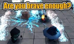 Zombie Dungeon Breaker screenshot 1/2
