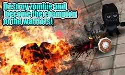 Zombie Dungeon Breaker screenshot 2/2