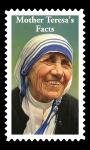 Mother Teresas Facts 240x400 screenshot 1/1