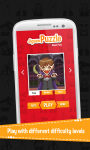 Jigsaw Puzzle Ghost Pack screenshot 1/4