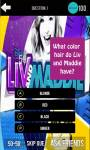 Quiz Liv Maddie screenshot 5/6