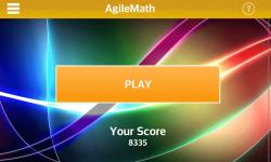 AgileMath screenshot 1/6