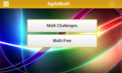 AgileMath screenshot 6/6