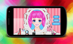 Style Adventures Emo Girl screenshot 1/4