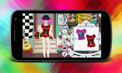 Style Adventures Emo Girl screenshot 3/4