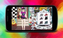 Style Adventures Emo Girl screenshot 4/4