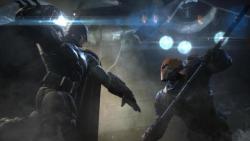 Batman Arkham Origins hd next screenshot 1/6
