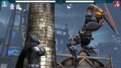 Batman Arkham Origins hd next screenshot 3/6