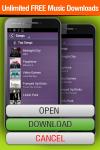 Skull Music Download Mp3 Free screenshot 1/2